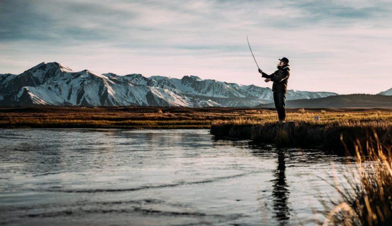 Fiske – en del av framtida trygghet