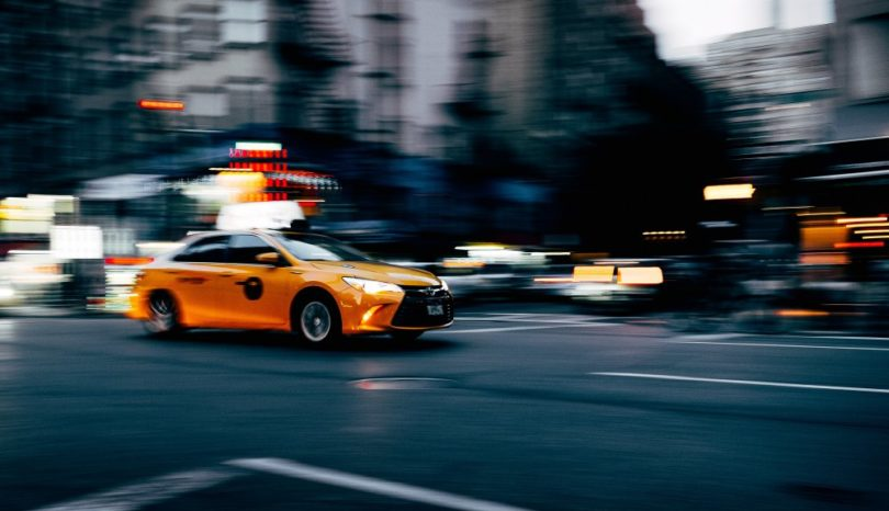 Tid, Taxi Helsingborg och besluten som räddar projektet