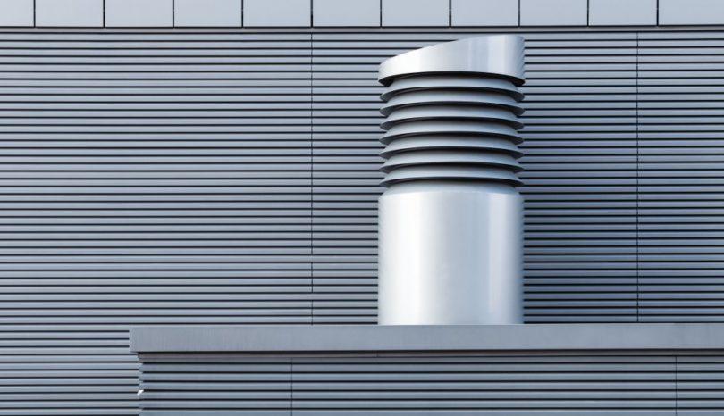 Rätt ventilation ökar orken på arbetsplatsen i Södertälje