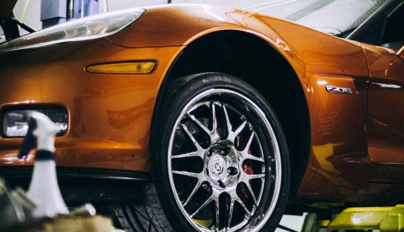 Hos bilverkstad Gävle tar de hand om din bil