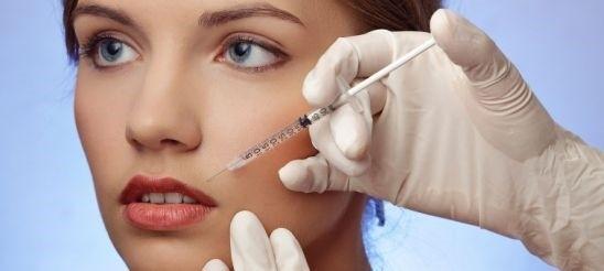 Med utbildning om botox kan du hjälpa andra